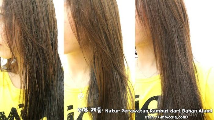 [FORUM] Nature Republic dipakai ke rambut...