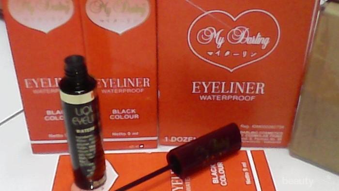 [FORUM] Eyeliner Andalan Aku My Darling + Review