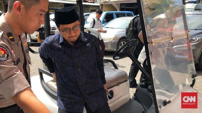 Kasus Rumah Fiktif Yusuf Mansur Penuhi Panggilan Polisi