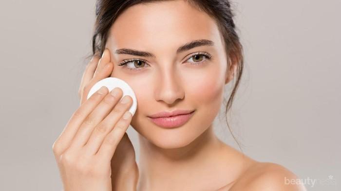 Mencuci Muka Setelah Memakai Micellar Water, Perlukah?