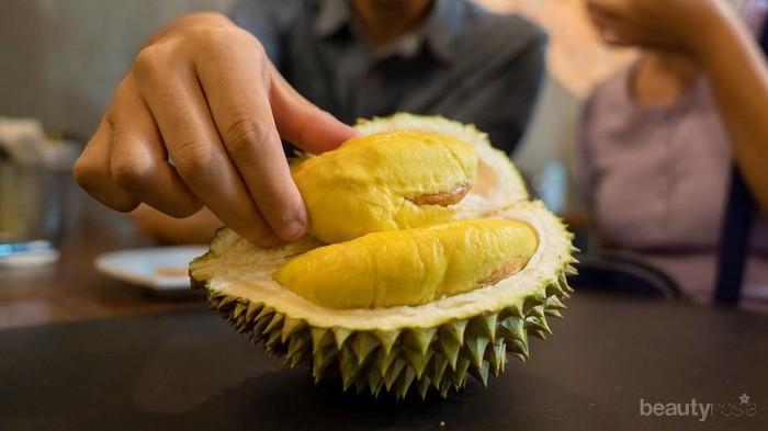 [FORUM] Ada yang nggak suka makan buah durian?