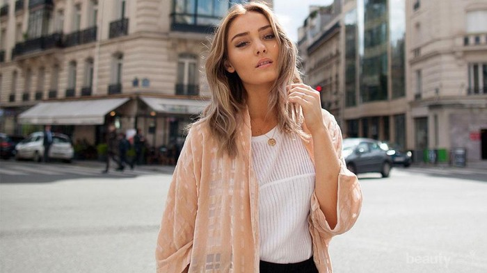 Ladies, Ini Tips Memakai Kimono Outer untuk Acara Formal Tapi Tetap Fashionable!