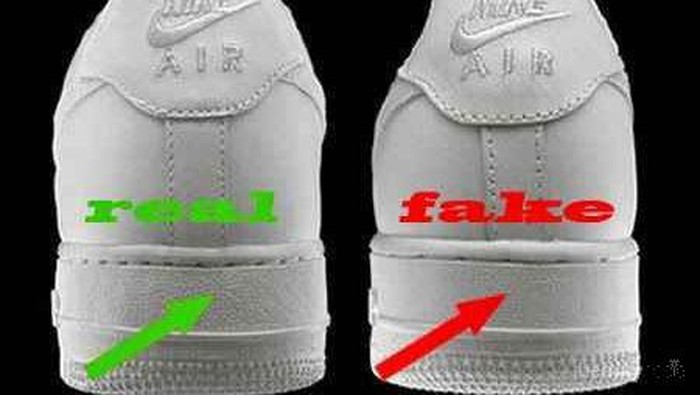 Cara Bedain Sepatu Asli dan Palsu Gimana Ya?