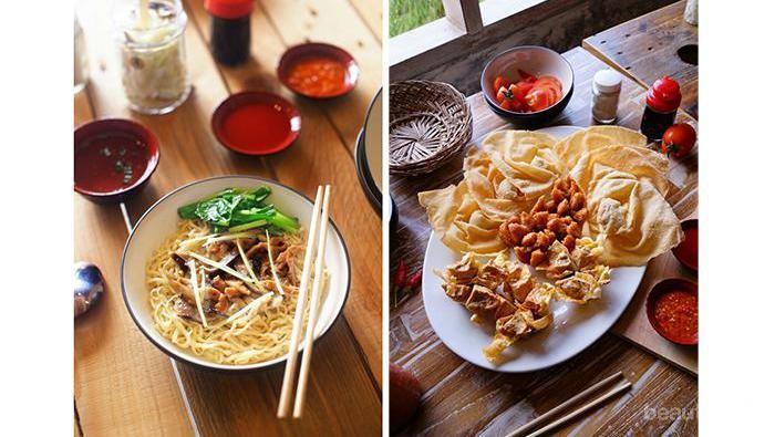 [FORUM] Kenapa ya beli makan di rumah makan chineese porsinya banyak banget?