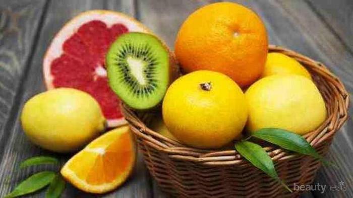 [FORUM] Pengalaman makan buah asam, ternyata nggak bikin lambung perih loh
