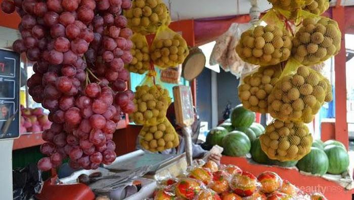 [FORUM] Beli buah di Jakarta yang murah dimana ya? Pernah beli online?