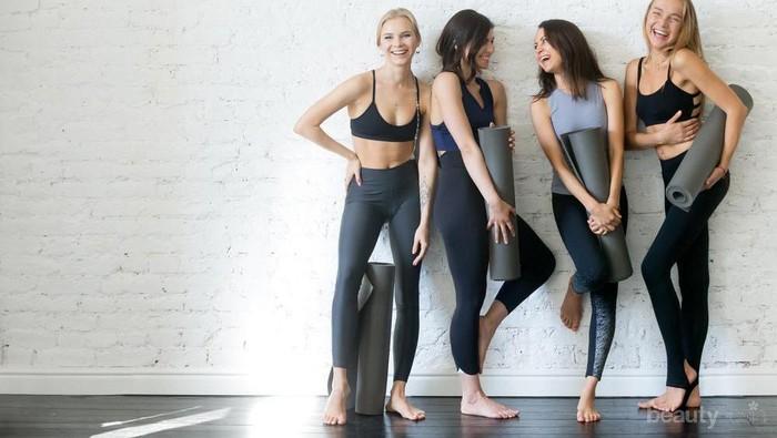 Mau Workout Sepulang Kerja? Pastikan Kamu Melakukan 4 Hal Ini