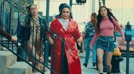 Pertarungan Demi Lovato Lawan Diri Sendiri di Lagu I Love Me