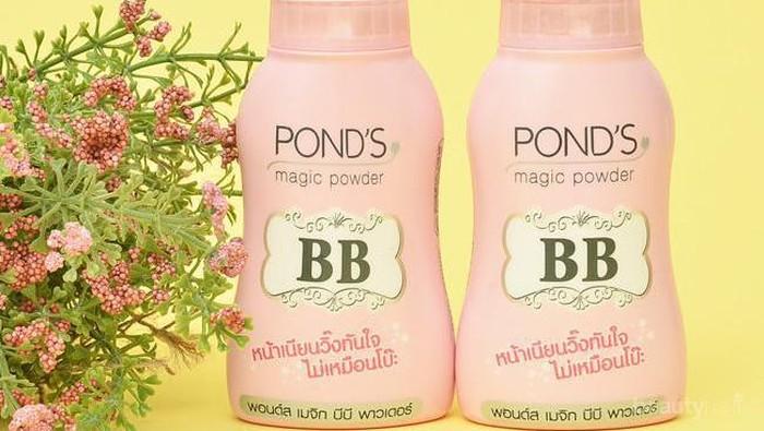 Kenapa ya Pond's BB Magic Powder itu laku banget?