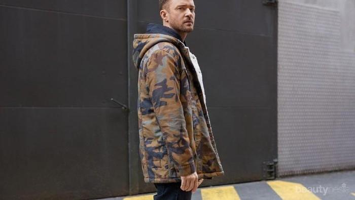 Levi's x Justin Timberlake Luncurkan Koleksi Fresh Leaves