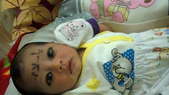 [FORUM] Sebenarnya apa sih alasan bayi di kasih sipat (celak bayi) sama orangtuanya?
