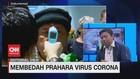 VIDEO: Unsur Politik Internasional Bumbui Wabah Corona