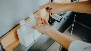 3 Cara Cegah Kulit Tangan Kering Karna Keseringan Cuci Tangan