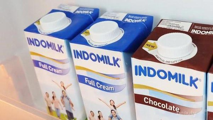 [FORUM] Kamu lebih suka susu putih atau coklat?