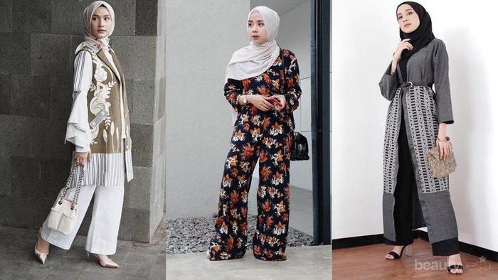 [FORUM] Selebgram siapa ya yang bagus untuk ditiru style hijabnya?