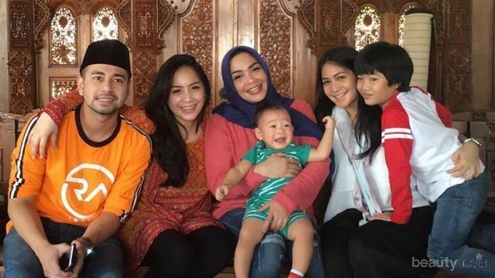 Terungkap! Ini Harga Koleksi Jam Tangan Keluarga Nagita Slavina yang Super Bombastis
