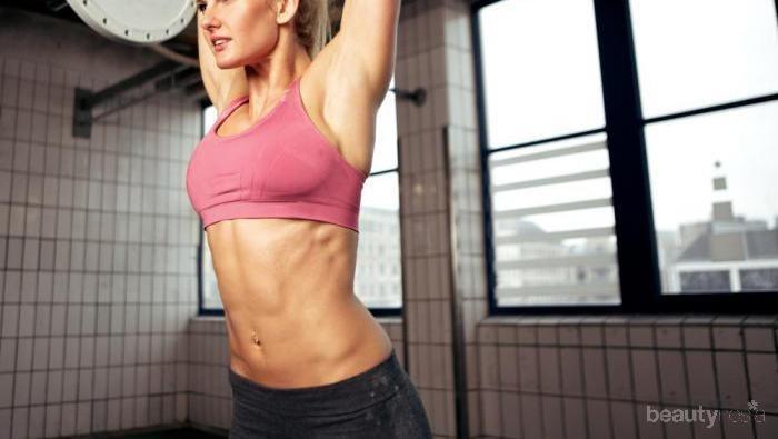 [FORUM] Cewek kurus sebenarnya bisa ikutan kelas gym untuk naikkin berat badan nggak sih?