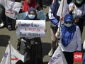 Warga Yogyakarta Turun ke Gejayan Hari Ini Tolak Omnibus Law