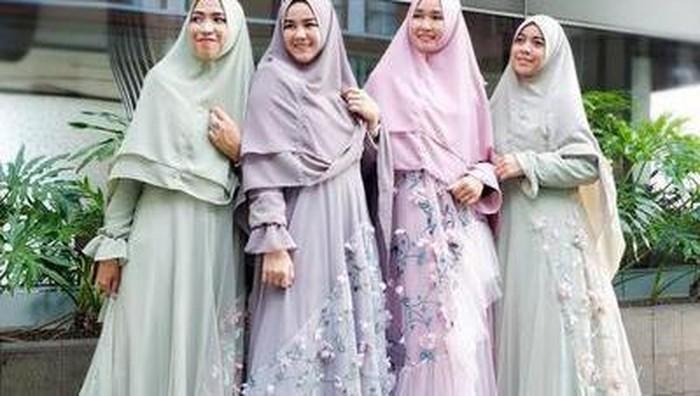 [FORUM] Rekomendasi Online Shop yang Menjual Hijab Syar'i Kekinian Dong