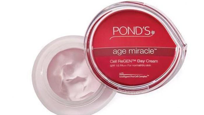 Ponds Age Miracle Bisakah Untuk Wajah Berjerawat