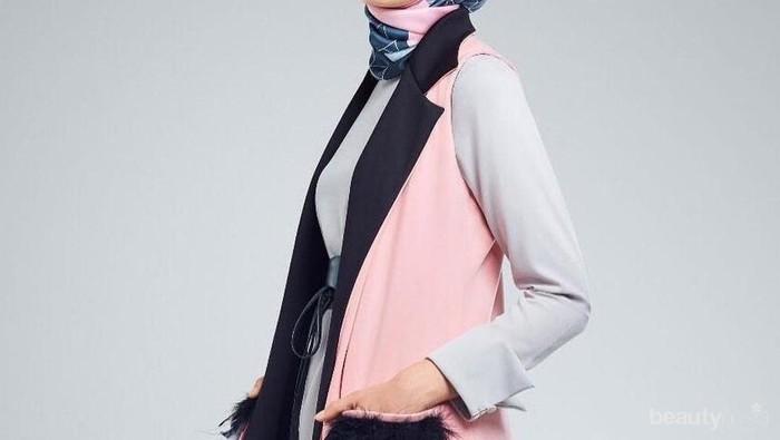 Tidak hanya Cantik dan Terkenal, 5 Artis Berhijab Ini Punya Brand Fashion Sendiri Lho!