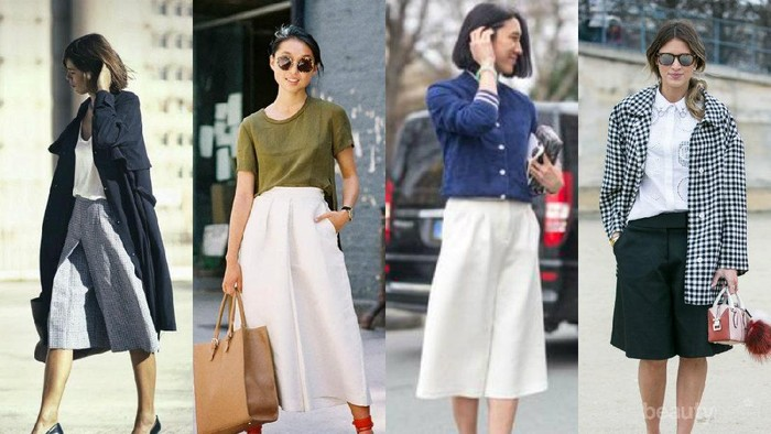 Ladies, Model Sepatu Ini Cocok Banget Kamu Padu Padankan dengan Celana Kulot Lho!