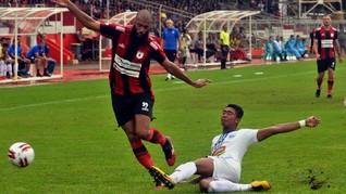 Pengeluaran Klub Membengkak Jika Liga 1 2020 Dilanjutkan