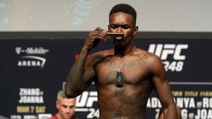 UFC 259: Rahasia Adesanya Capai Bobot Ideal Lawan Blachowicz