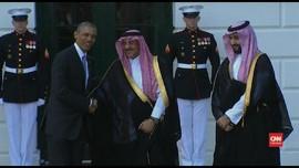VIDEO: Dua Keluarga Kerajaan Arab Saudi Ditangkap