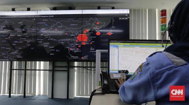 Data karyawan yang di-PHK atau dirumahkan tanpa upah akibat dampak Covid-19 dari Disnakertrans DKI Jakarta menyatakan akan diserahkan ke Kemenko Perekonomian.
