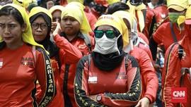 Buruh Soroti PHK Massal hingga Minta Batalkan Kartu Prakerja
