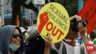 Studi: Mayoritas Orang Tak Suka Bercanda soal Seks