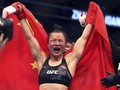 Namajunas: Zhang Weili Lawan Terberat di UFC