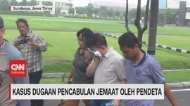 VIDEO: Kasus Dugaan Pelecehan Jemaat Oleh Pendeta
