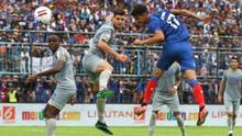 Arema dan Bali United Dukung Penundaan Liga 1 2020