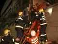 Korban Hotel Karantina Corona Roboh di China Capai 29 Orang
