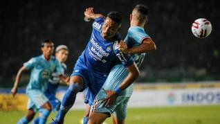 Persib Yakin Liga 1 Dilanjutkan Usai Pilkada