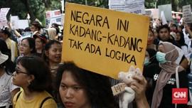 Istana Bantah Pakai Artis Promosikan Omnibus Law Ciptaker