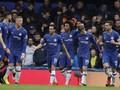 Hasil Liga Inggris: Chelsea Bungkam Everton 4-0