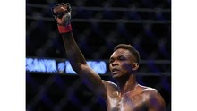 Kisah Adesanya Sebelum UFC: Menjadi Naga Hitam di China