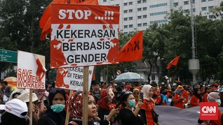 Hari Perempuan Internasional: Sejarah dan Ragam Tuntutan