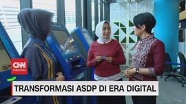 VIDEO: Transformasi ASDP untuk Menyatukan Nusantara (5/5)