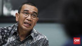 Anak Buah Erick Thohir Bantah Limit Kartu Kredit Ahok Rp30 M