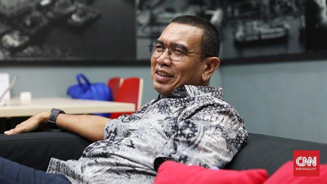 Staf Khusus Menteri BUMN Arya Sinulingga mengklaim Waskita Karya untung Rp367 miliar dari penjualan Tol Medan-Kualanamu-Tebing Tinggi.