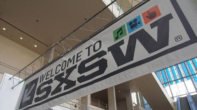 Festival South by Southwest (SXSW) 2021 akan digelar secara virtual pada 16-20 Maret 2021 selama pandemi.