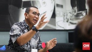 Stafsus Erick Buka Rencana Pertamina Jadi Produsen Baterai