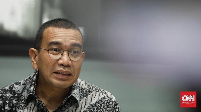 Stafsus Menteri BUMN Arya Sinulingga menyatakan tidak pernah menerima permintaan MUI untuk mengisi kursi komisaris di BUMN.