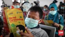 Satgas Imbau Masyarakat Cermat Pilah Informasi soal Vaksin