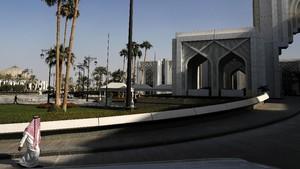 Misteri Kematian Tiga Pangeran Arab Saudi