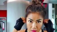 <p>Tubuh Inge body goals banget.(foto: Instagram/@inge_anugrah)</p>